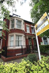 Thumbnail 1 bedroom flat to rent in Flat 2, 38 Thorne Road, Doncaster, Doncaster