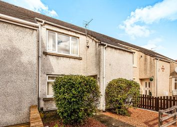 Thumbnail 2 bed property for sale in Moriston Court, Grangemouth