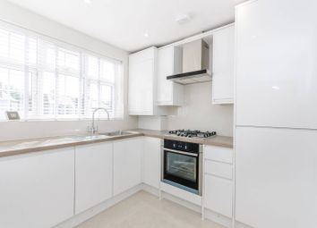 Thumbnail 2 bed flat for sale in Edward Avenue, Chingford