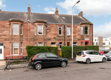 Thumbnail 2 bed flat for sale in St. Michaels Avenue, Musselburgh