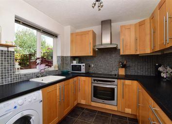 Thumbnail 2 bed terraced house for sale in Bracken Close, Bookham, Leatherhead, Surrey