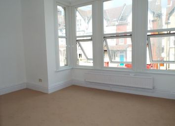 Thumbnail 2 bed flat to rent in York Road, Southend-On-Sea