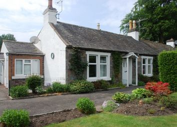 Thumbnail 2 bed cottage for sale in Katrine, North Street, Moniaive.