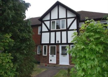 Thumbnail 2 bed flat to rent in Axwood, Epsom