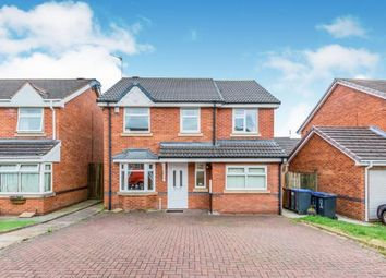 3 bed detached house for sale in Millers View, Cheadle, Stoke, Staffs ST10