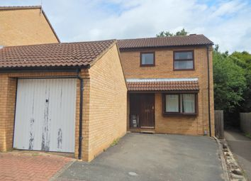 Thumbnail 2 bedroom detached house for sale in Linnet, Orton Wistow, Peterborough
