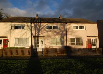 Thumbnail 2 bed terraced house to rent in 42 Linglie Road, Selkirk