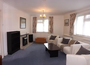 Thumbnail 2 bed flat to rent in Ashbourne Close, London