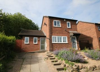 Thumbnail 3 bed detached house to rent in Saxon Close, Polesworth, Tamworth