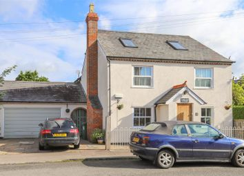 Thumbnail 5 bed detached house for sale in Baker Street, Waddesdon, Aylesbury