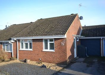 Thumbnail 2 bed semi-detached bungalow for sale in Lilac Close, Bordon