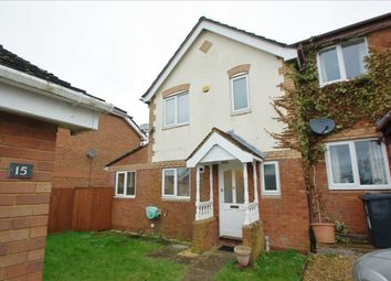 Thumbnail 3 bed end terrace house for sale in Augustus Way, Lydney