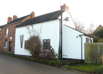 Thumbnail 2 bed cottage for sale in High Street, Linton, Swadlincote, Derbyshire