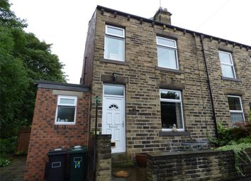 Thumbnail 2 bed end terrace house for sale in 14 Albert Street, Liversedge, West Yorkshire
