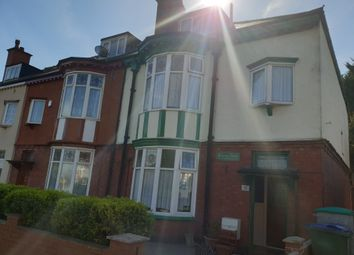 Thumbnail 6 bed semi-detached house for sale in Beeches Road, West Bromwich