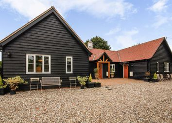 Thumbnail 9 bed detached house for sale in Spains Hall Road, Finchingfield, Braintree