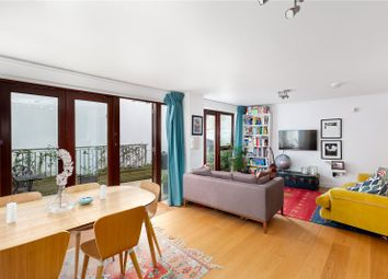 Thumbnail 2 bed flat for sale in Eden Way, London