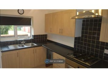 Thumbnail 1 bed flat to rent in Kenilworth Drive, Bletchley, Milton Keynes