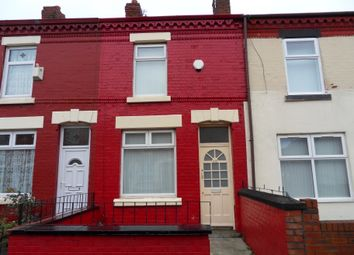 Thumbnail 2 bed terraced house to rent in Chirkdale Street, Walton