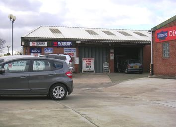 Thumbnail Light industrial to let in 362A Chatsworth Road, Brampton, Chesterfield
