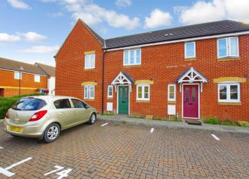 Thumbnail 2 bed terraced house to rent in Horsham Road, Park South, Swindon