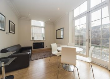 Thumbnail 2 bed flat to rent in Mulberry Court, 1 School Mews, London