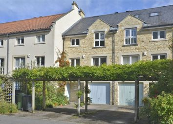 Thumbnail 4 bed town house for sale in 19 Greenland Mills, Bradford On Avon, Wiltshire