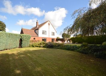 Thumbnail 5 bed detached house for sale in Ashwicken, Kings Lynn, Norfolk