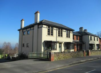 Thumbnail 2 bedroom flat to rent in Apartment 9, Scotland House, 2 Cowleigh Road, Malvern, Worcestershire