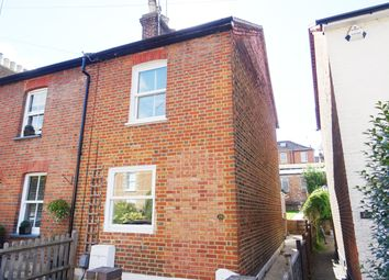 Thumbnail 2 bed semi-detached house to rent in Cline Road, Guildford