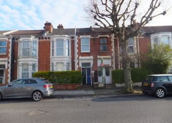 Thumbnail 2 bedroom flat to rent in Chichester Road, Portsmouth