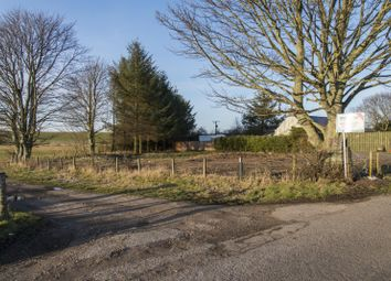 Thumbnail Land for sale in Coltfield, Kinloss, Forres, Moray