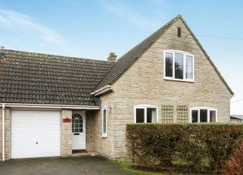 Thumbnail 3 bed semi-detached house for sale in Dennis Lane, Ludwell, Shaftesbury