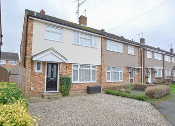 Caxton Road, Hoddesdon EN11. 3 bed semi-detached house
