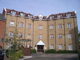 Thumbnail 2 bed flat to rent in Stephen Jewers Gardens, Barking