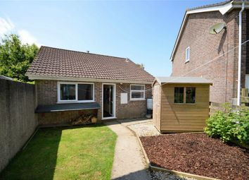 Thumbnail 2 bed detached bungalow for sale in Killigrew Gardens, St Erme, Truro, Cornwall