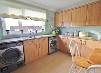 Thumbnail 2 bedroom flat for sale in Fontwell Drive, Bensham, Gateshead