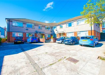 Thumbnail 2 bedroom flat for sale in Harrismith Road, Cardiff, South Glamorgan