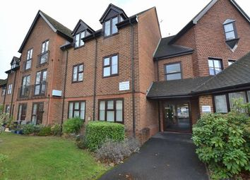 Thumbnail 1 bedroom flat for sale in Pinewood Court, Fleet