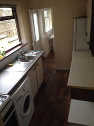 Thumbnail 3 bed terraced house to rent in Hillary Street, Cobridge, Stoke On Trent