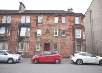 Thumbnail 1 bed flat for sale in Renfield Street, Braehead, Renfrew