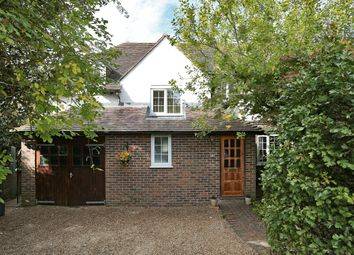Thumbnail 4 bed semi-detached house for sale in Southfields, Speldhurst, Tunbridge Wells