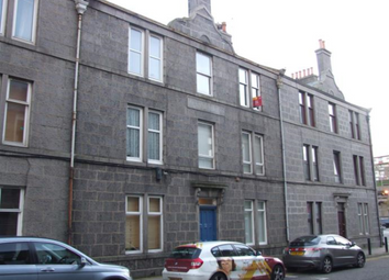 Thumbnail 1 bedroom flat to rent in St Clair Street Aberdeen, Aberdeen