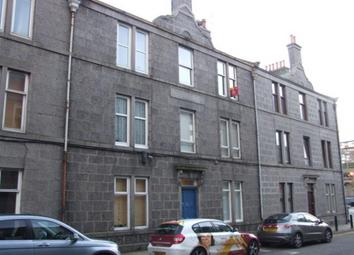 Thumbnail 1 bed flat to rent in St Clair Street Aberdeen, Aberdeen