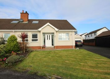 4 bed semi-detached house for sale in Broadlands, Carrickfergus BT38