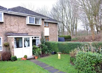 Thumbnail 2 bedroom terraced house for sale in Pyhill, Bretton, Peterborough