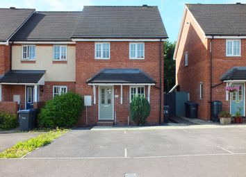 Thumbnail 3 bed terraced house for sale in Woodhouse Gardens, Hilperton, Trowbridge