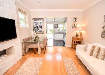 Thumbnail 2 bedroom flat for sale in Clandon Terrace, Kingston Road, London