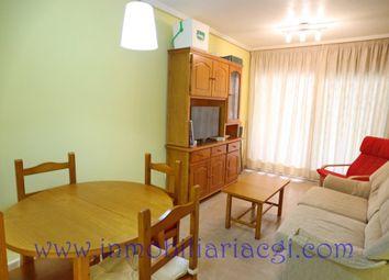 Thumbnail 3 bed apartment for sale in Plaza Porticada, Guardamar Del Segura, Spain