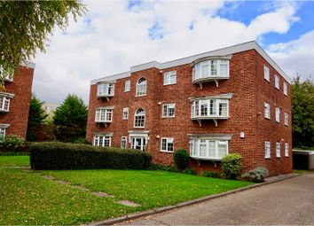 Thumbnail 2 bed flat for sale in Bispham Road, Park Royal